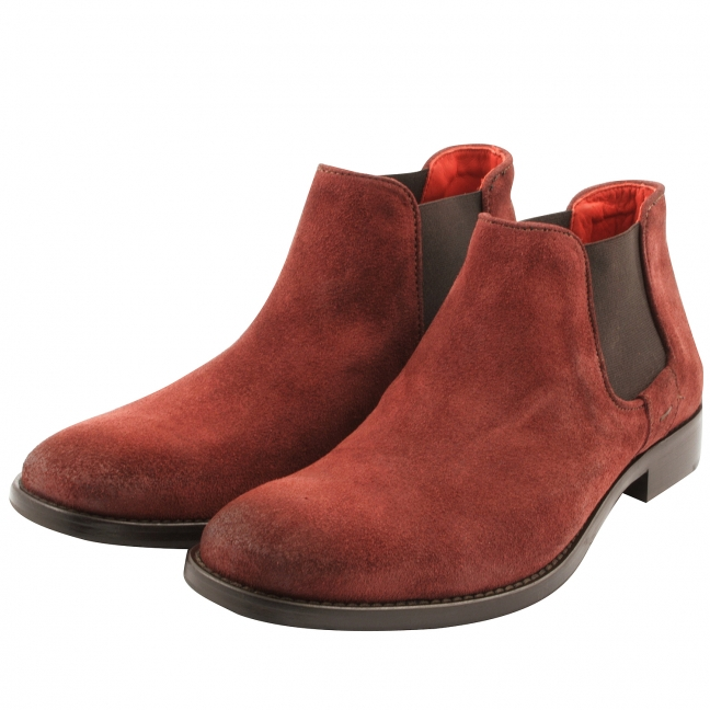 Boots-homme-daim-bordeaux-bazil-1