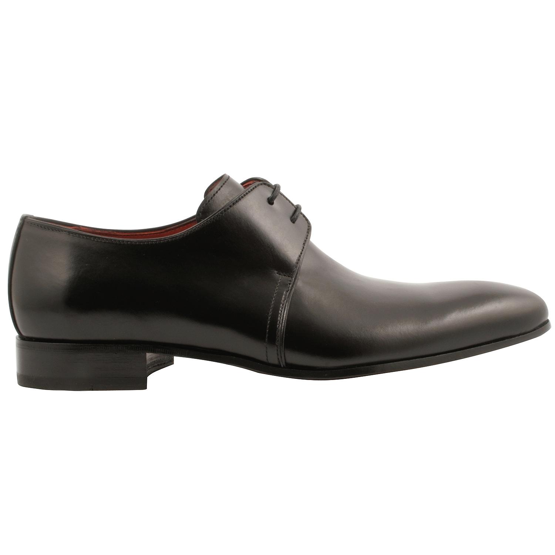 chaussures derbies homme owen en cuir noir exclusif paris. Black Bedroom Furniture Sets. Home Design Ideas
