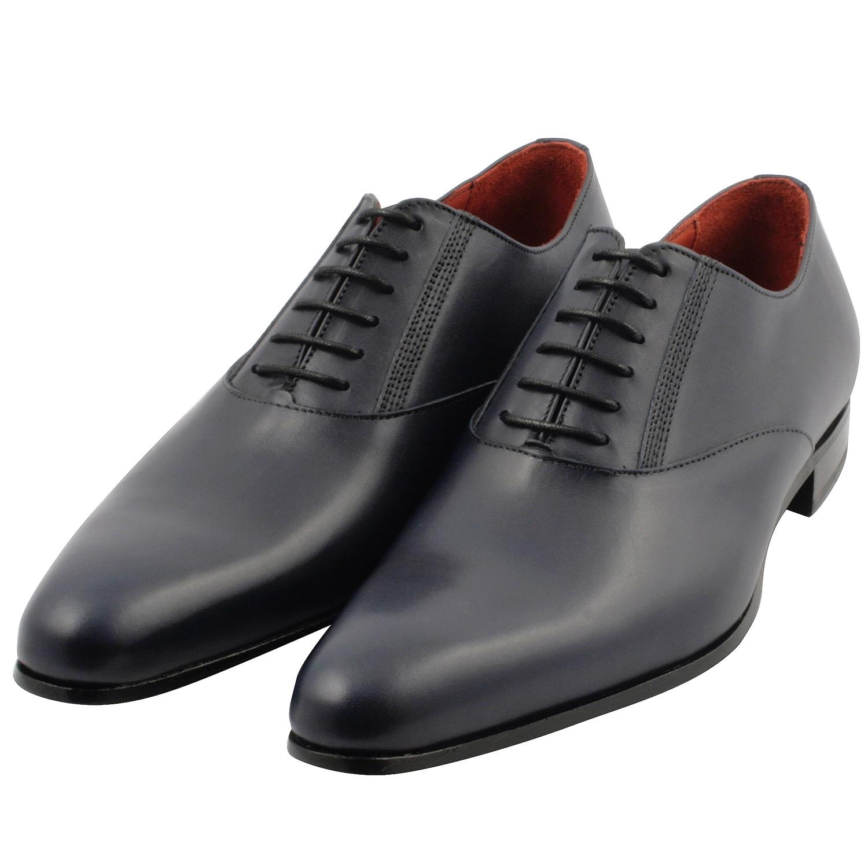 Chaussure-italienne-cuir-marine-brosnam-1