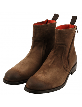 Botte-homme-nubuck-marron-borys-1