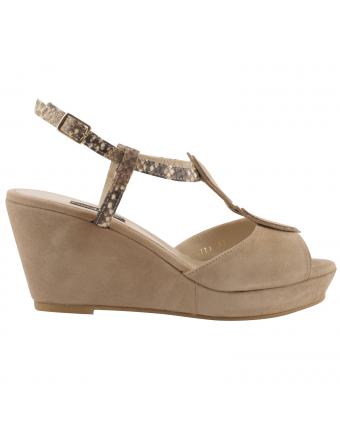 Chaussures-retro-femme-nubuck-taupe-cleo