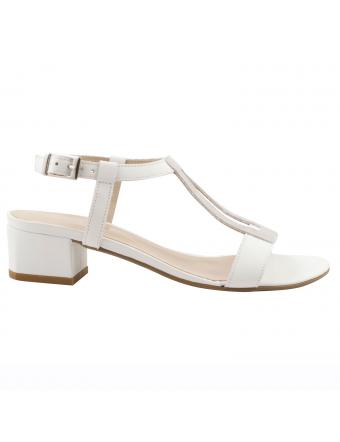Sandales-femme-talon-carre-cuir-blanc-argent-connie