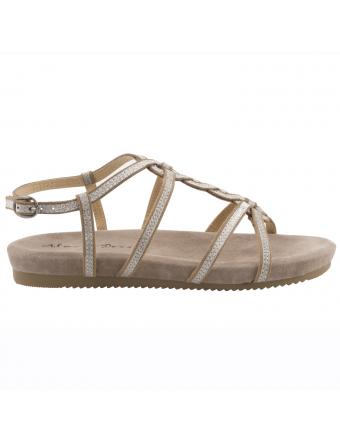 Sandale-ete-cuir-plomb-Alexine