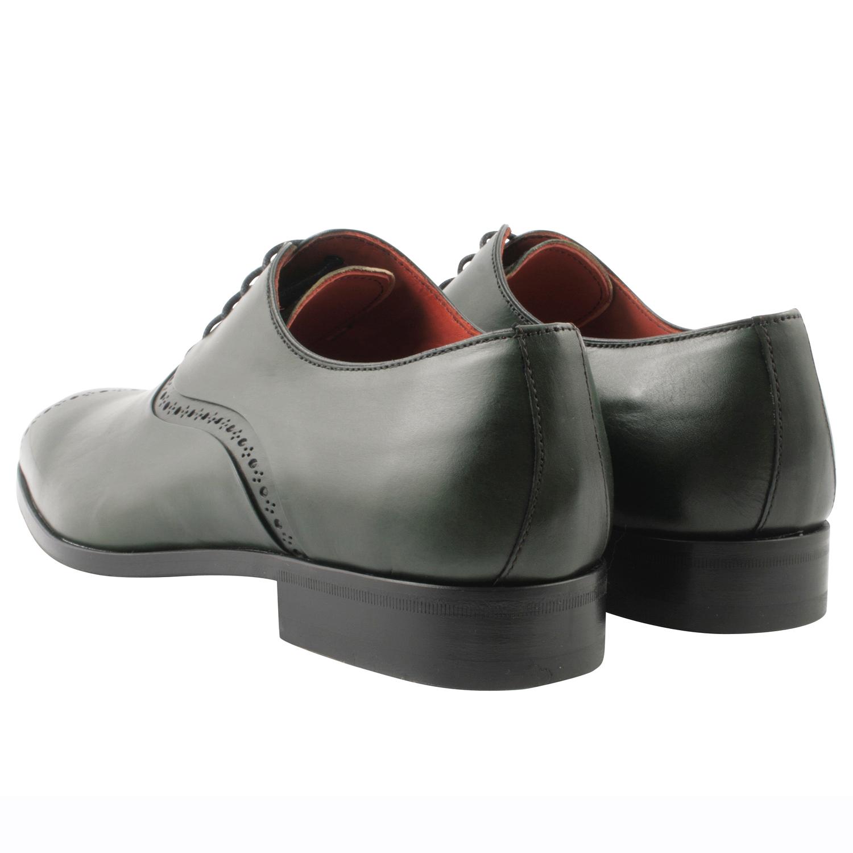 Chaussures De Sport En Cuir Nelson JBWmek