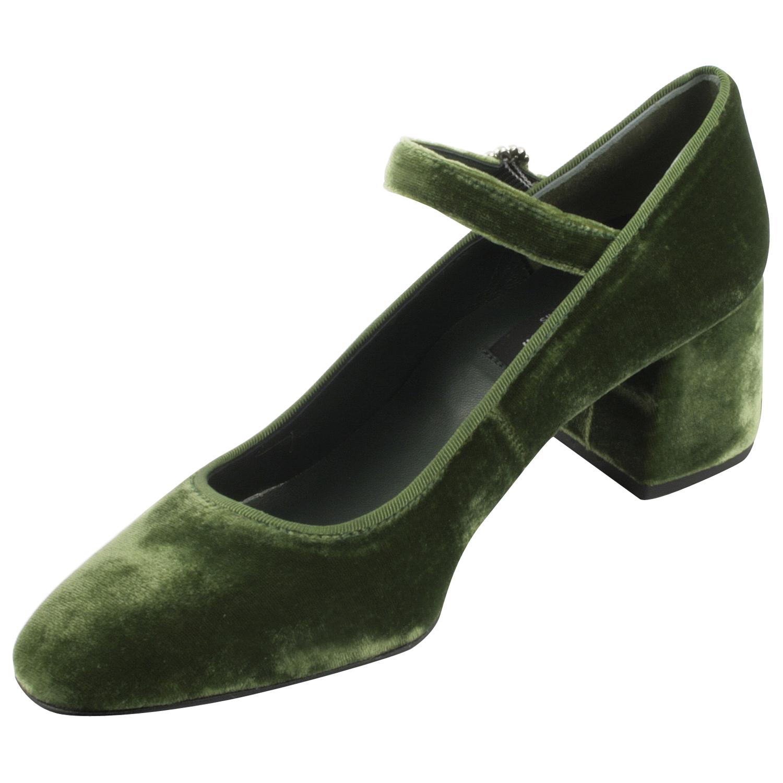 chaussures velours ludivine la couleur verte exclusif paris. Black Bedroom Furniture Sets. Home Design Ideas