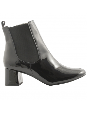 Bottines-vernis-noir-amanda