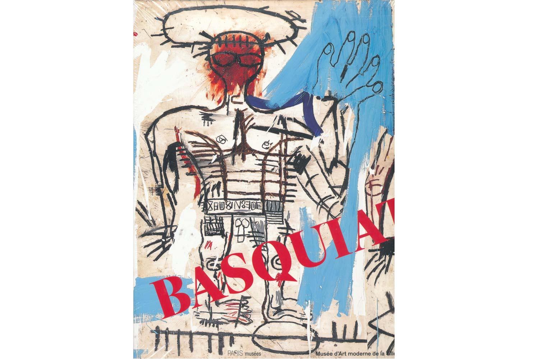 basquiat au musee d'art moderne de paris