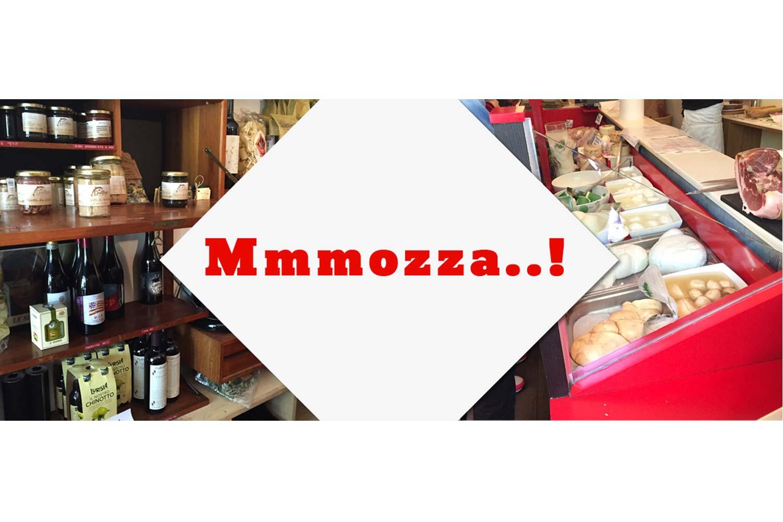 Mmmozzza traiteur italien paris